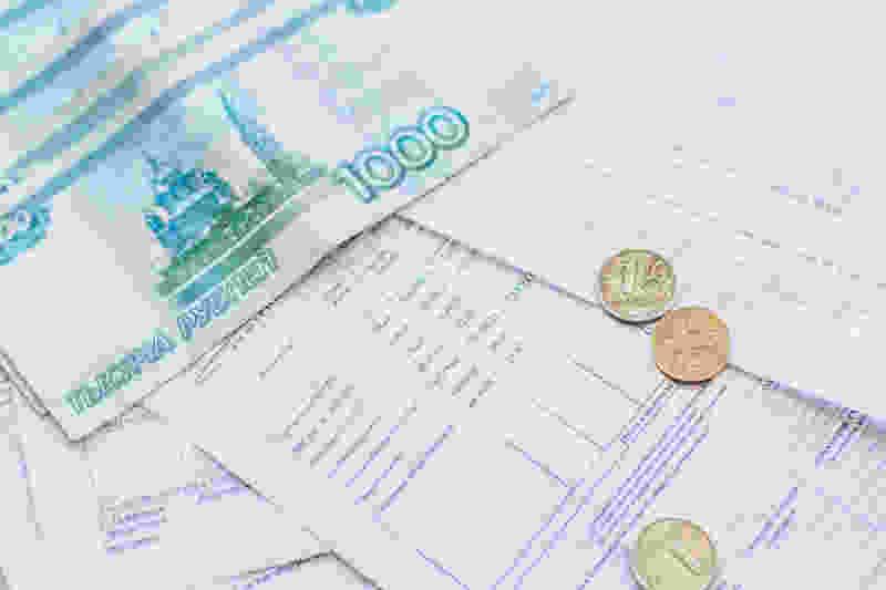 В Рассказове управляющая компания незаконно начисляла некоторые коммунальные платежи