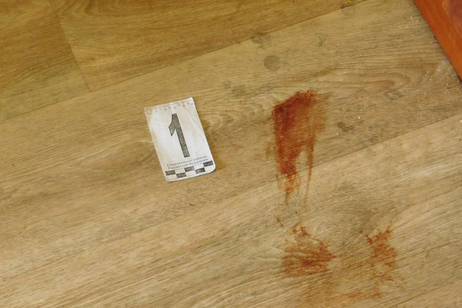 В Рассказово в общежитии убили женщину