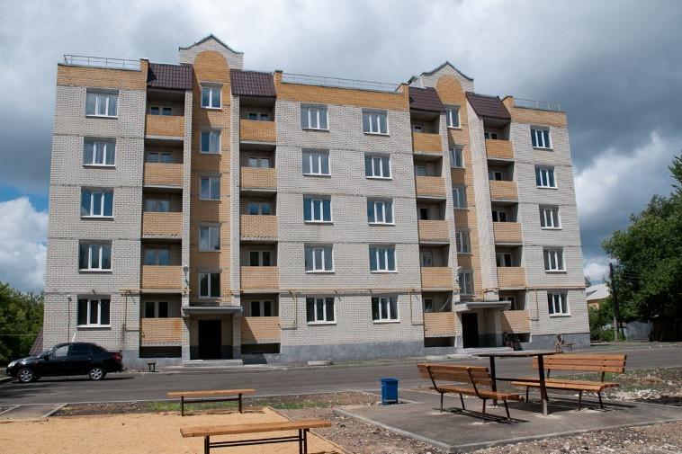 В регионе разрешили проводить собрания собственников жилья