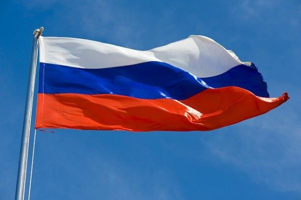 В России отмечается День Государственного флага