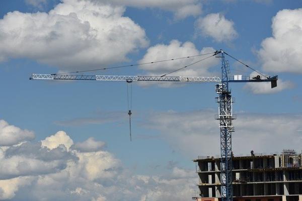 В России отмечается День строителя
