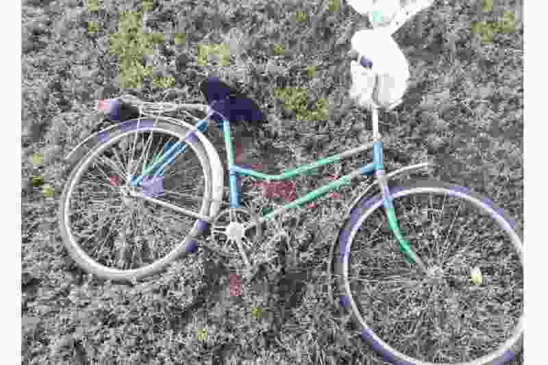 В Ржаксинском районе внедорожник сбил 87-летнего велосипедиста