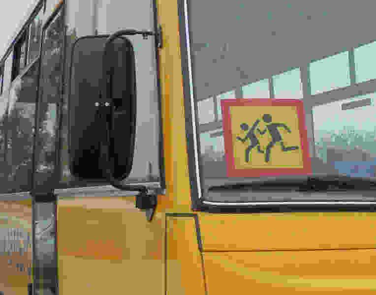 В Сосновском районе водители перевозили школьников с нарушениями скоростного режима