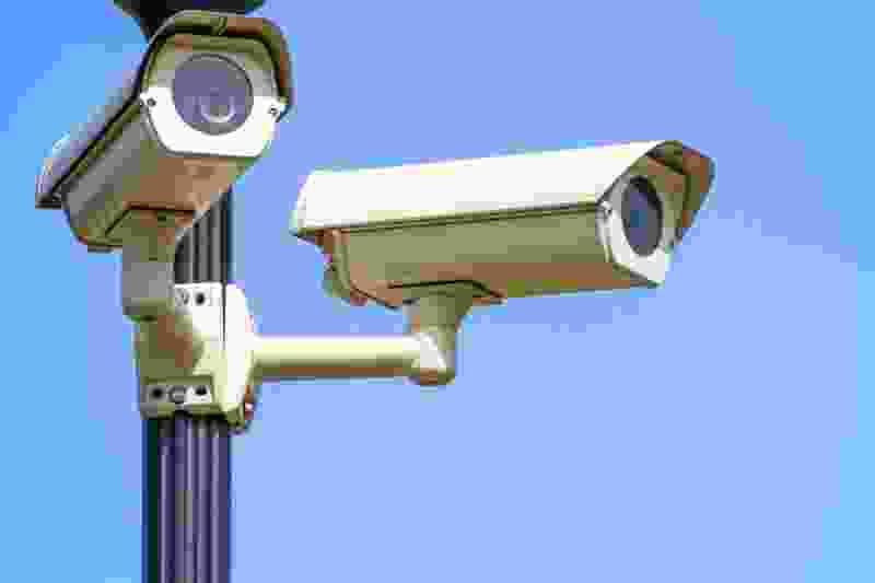 В Тамбове и Мичуринске поймали воров с помощью камер видеонаблюдения