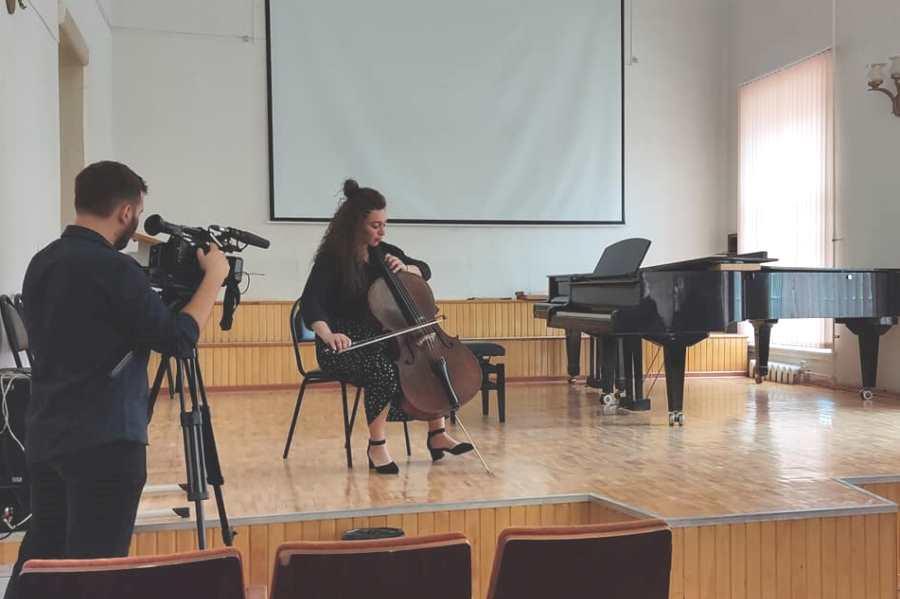 В Тамбове набирают артистов в новый симфонический оркестр
