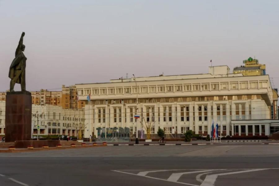 В Тамбове перекроют часть улицы Интернациональной