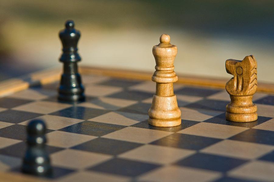 В Тамбове пройдет 30-й шахматный Мемориал мастера спорта СССР Валерия Коренского