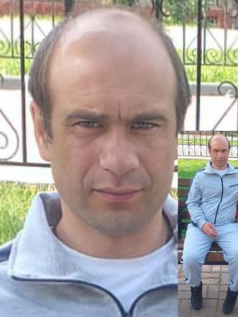 В Тамбове пропал 33-летний мужчина