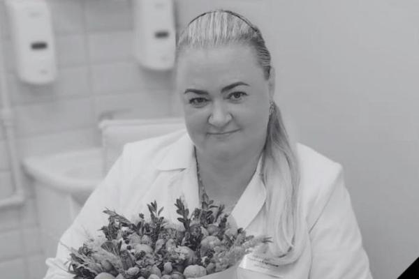 В Тамбове скончалась врач частной сети клиник