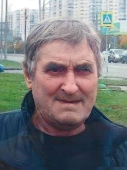 В Тамбовской области пропал 74-летний мужчина