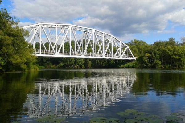 В Тамбовской области проверят уязвимость 62 мостов и путепроводов