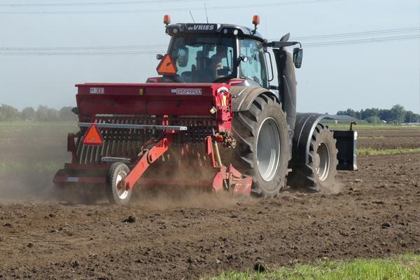 В Тамбовской области усилят контроль за использованием сельхозтехники