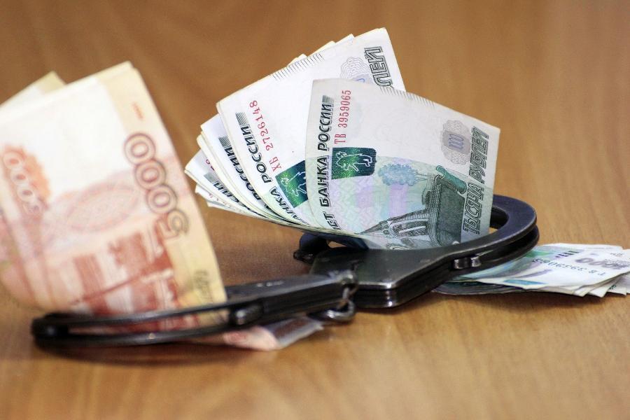 В Тамбовской области водитель попытался дать взятку участковому
