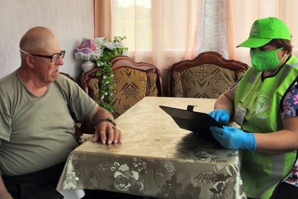 В Тамбовской области завершилась первая сельскохозяйственная микроперепись