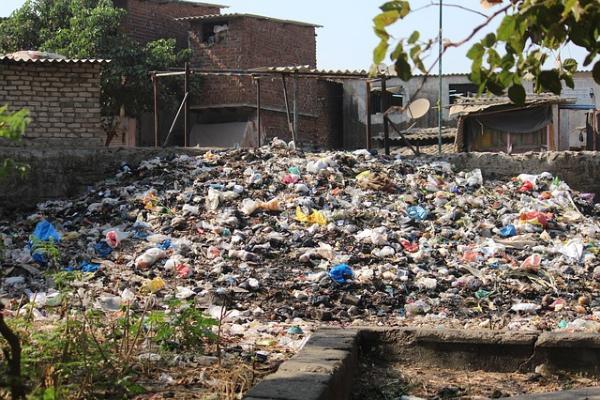 Вероятность мусорного коллапса в Тамбовской области составляет 67%