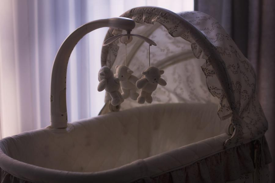 За полгода в Тамбовской области умерли 17 младенцев
