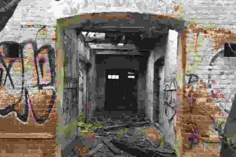 Здание тамбовской госконюшни хотят сохранить через суд