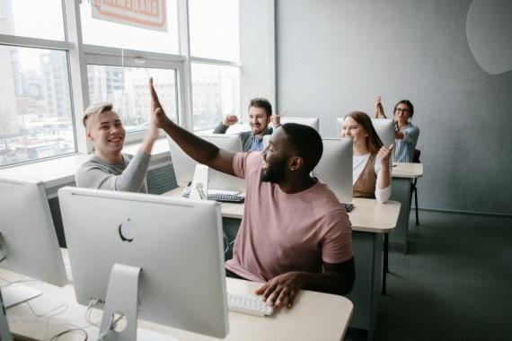 Жить в Тамбове, работать в США: объявлен набор в Международную Компьютерную Академию ШАГ