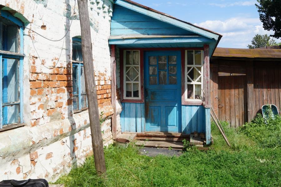 Житель Моршанского района до смерти избил своего соседа