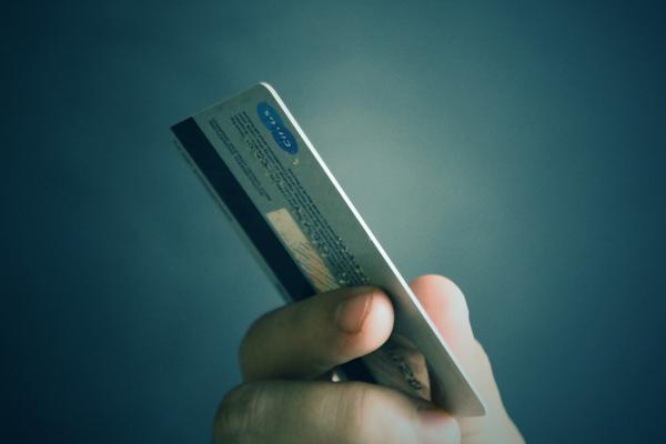 Житель Тамбова осужден за использование чужой банковской карты