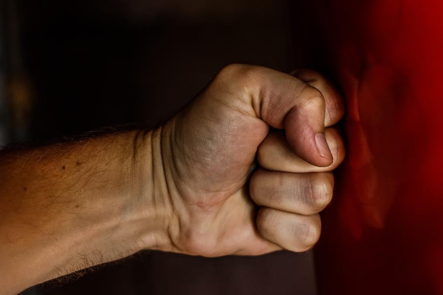 Житель Тамбовской области избил свою сожительницу