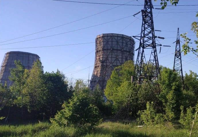 Активы Котовской ТЭЦ выставлены на торги за 375 миллионов рублей