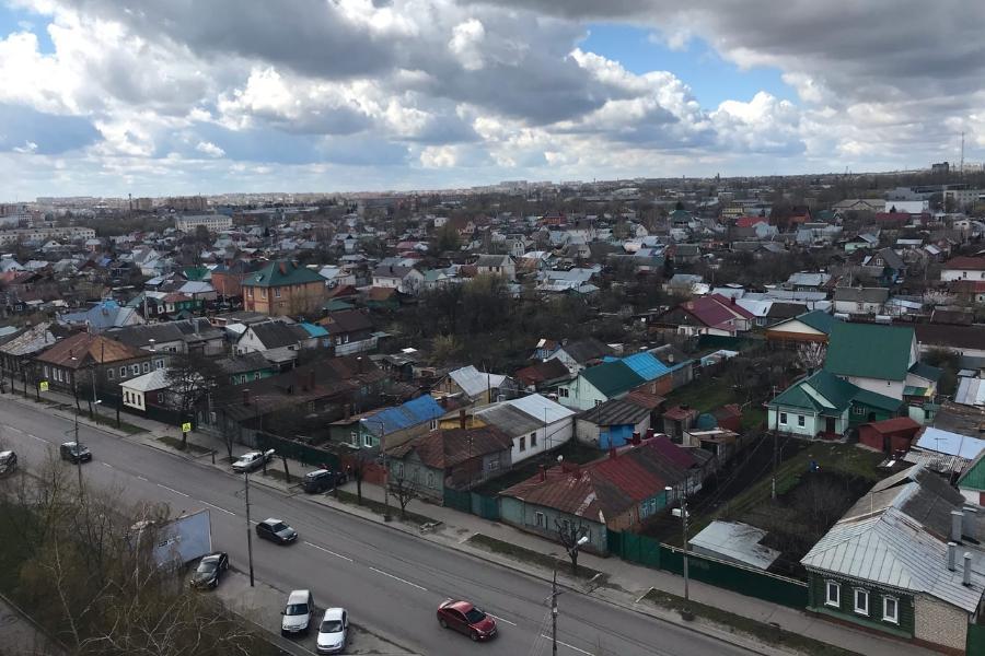 Аварийное жильё назвали главной проблемой Центральной России