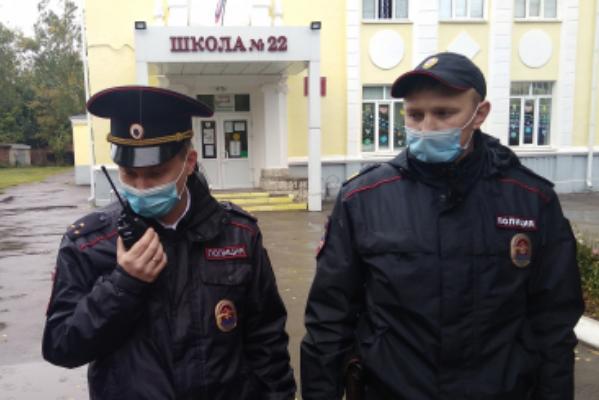 Более 1500 полицейских обеспечивали правопорядок на выборах в Тамбовской области