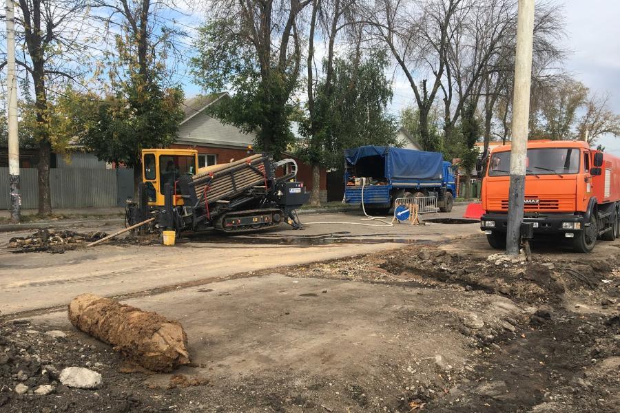 Большие коммунальные аварии в Тамбове происходят на фоне резкого роста тарифов