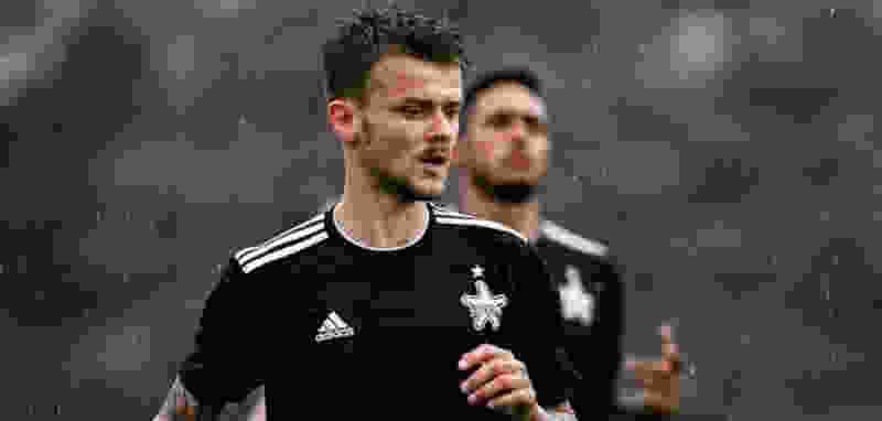Бывший игрок «Тамбова» забил победный гол в ворота «Реала»