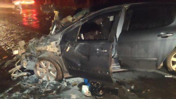 Число погибших в ДТП под Тамбовом увеличилось до двух жертв
