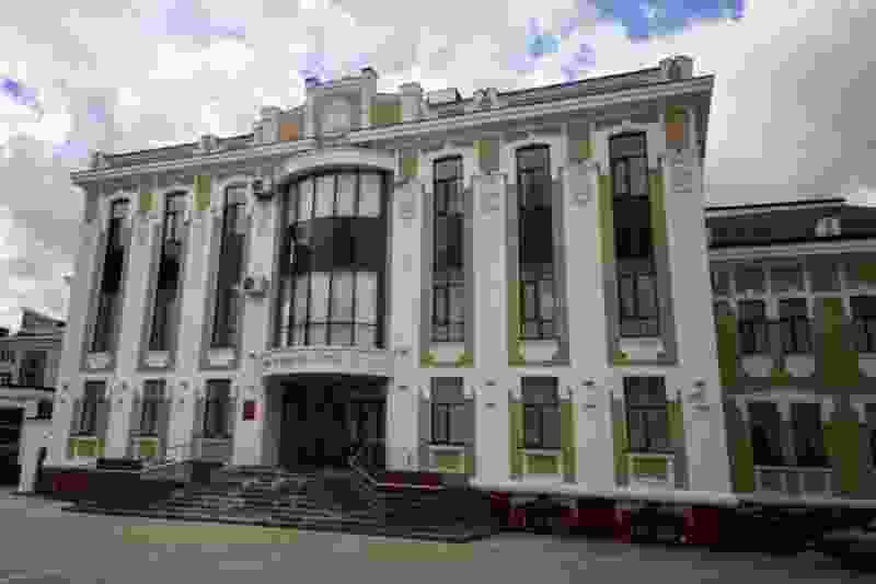 Десять избранных депутатов Тамбовской областной Думы отдали свои мандаты