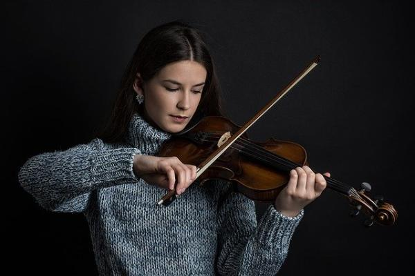 Для Тамбовского колледжа искусств приобрели новые музыкальные инструменты
