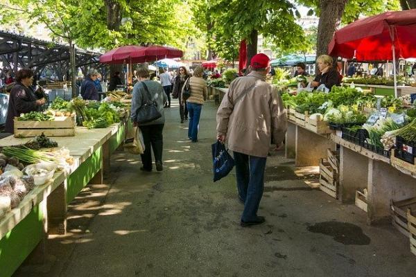 """""""Единая Россия"""": Цены на сезонные овощи в регионах снизились на треть"""