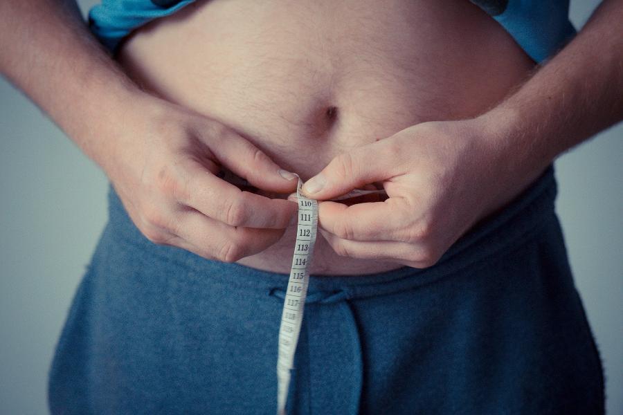 Эксперт сравнила смертность от ожирения и худобы