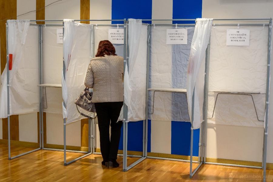 Глава ЦИК предложила выделить под выборы неделю каникул в школах