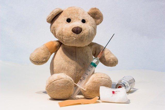 Из-за новых случаев полиомиелита в Тамбовской области привьют более 500 детей