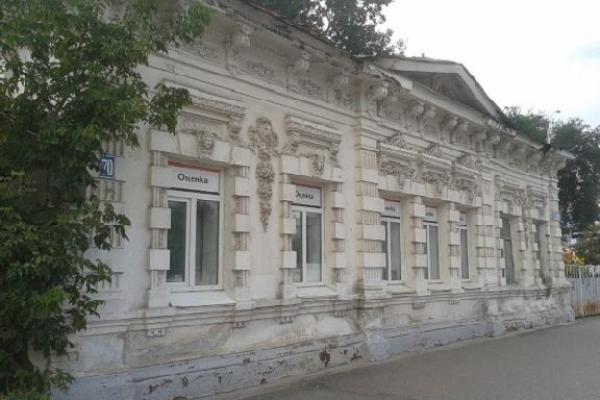 К делу о сохранении Усадьбы Сверчевского привлекли собственников жилых помещений