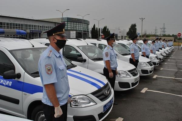 Кабмин предложил сделать приоритетом повышение доходов полицейских в России