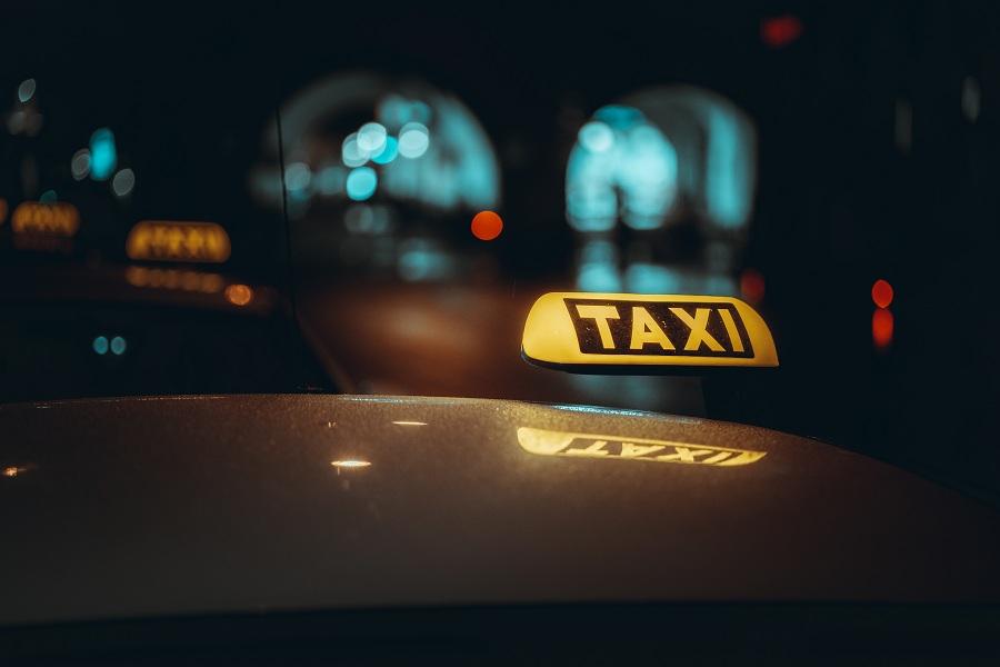 Минтранс опубликовал новый проект закона о такси
