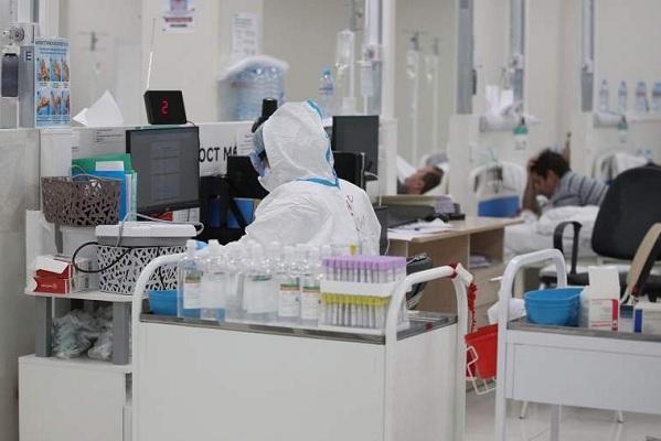 Минздрав обновил методические рекомендации по лечению коронавируса