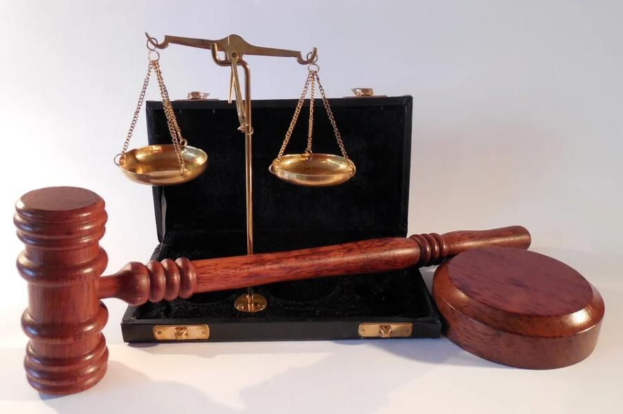 Молодого тамбовчанина осудили за убийство знакомого