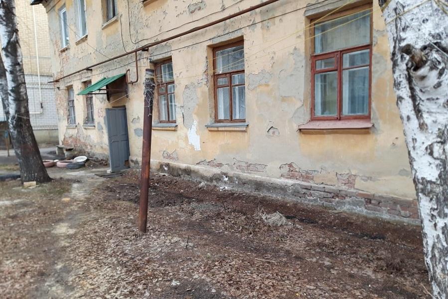 На переселения тамбовчан из аварийного жилья область планирует получить 86 млн рублей
