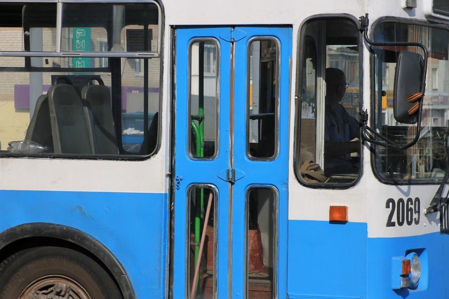 На возрождение троллейбусов в Тамбове потребуется более 900 млн рублей