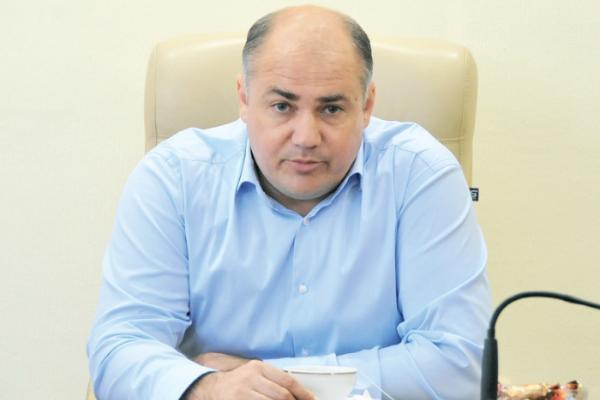 Назначены руководители регионального управления ФНС и инспекции ФНС по Тамбову