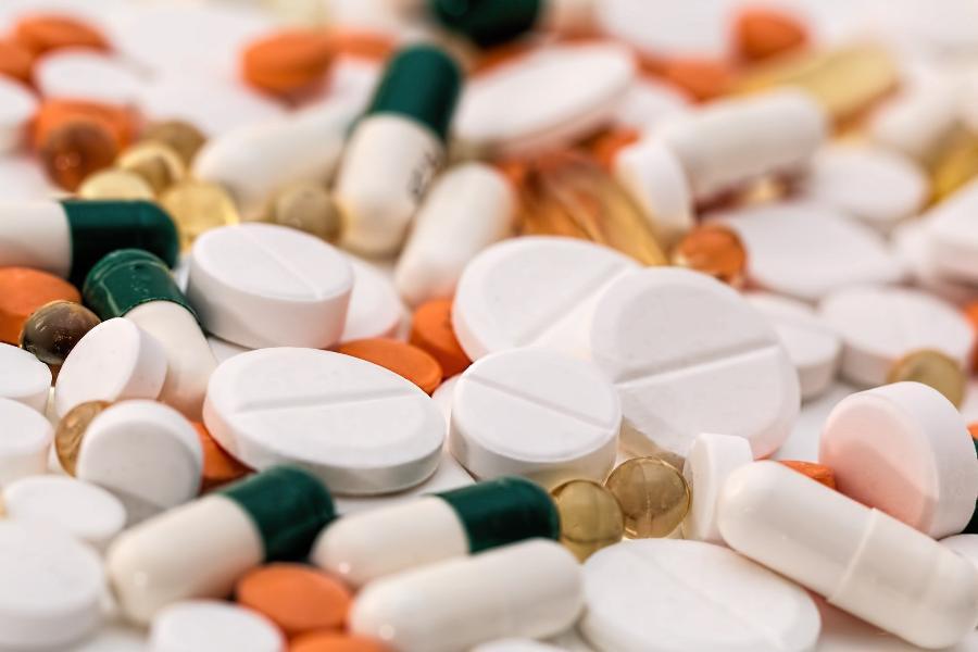Названа новая опасность приёма антибиотиков