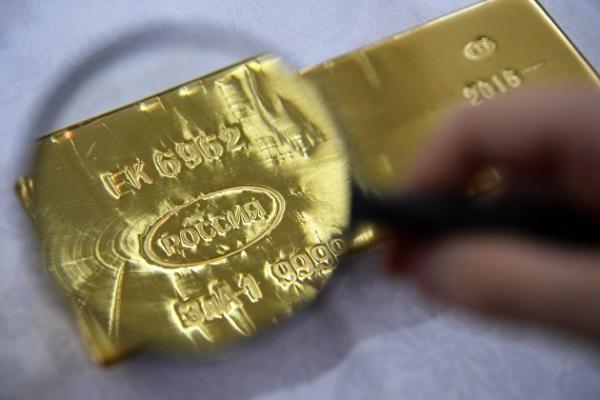 Названы причины дороговизны золота