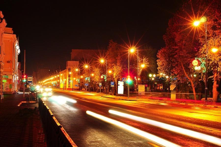 Ночной обзор: пополнение бюджета Тамбовской области, открытие Израиля, опасность освежителей воздуха