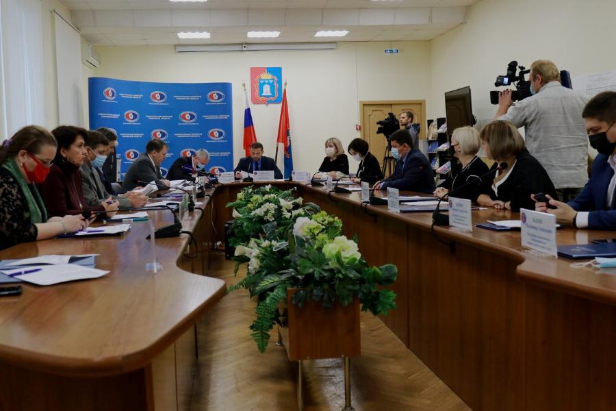 Обзор за неделю: итоги выборов - 2021, прекращение полномочий и.о. вице-губернатора Александра Коробко, смертельное ДТП