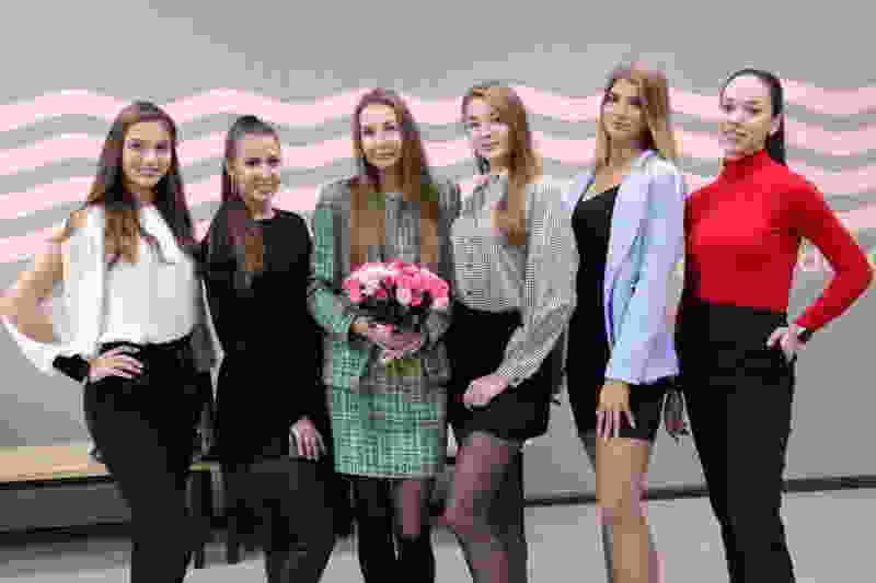 Остались два счастливых билета на конкурс «Мисс Тамбовская область-2021»